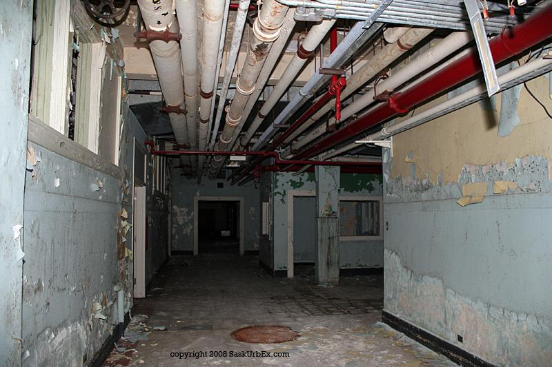 Weyburn Mental Hospital
